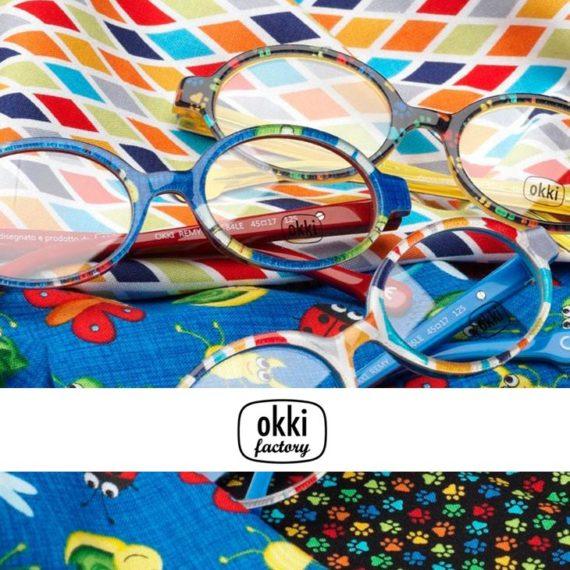 Okky Factory baby