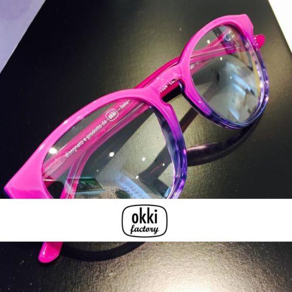 Occhiali Okki Factory