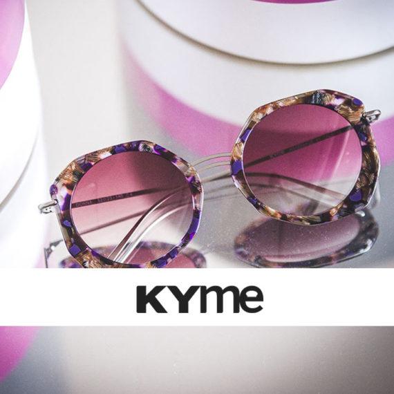 Occhiali Kyme