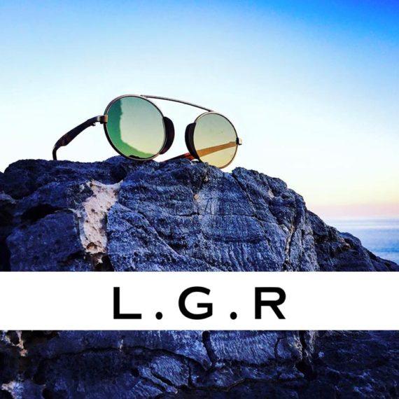 Occhiali L.G.R.
