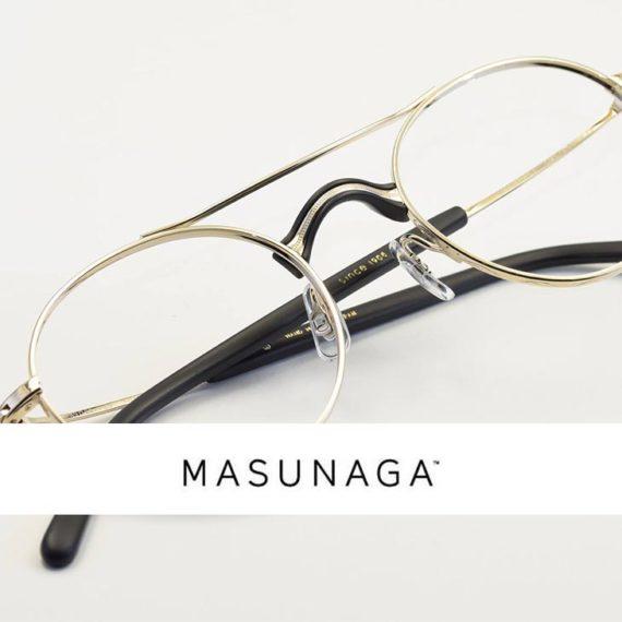 Occhiali Masunaga