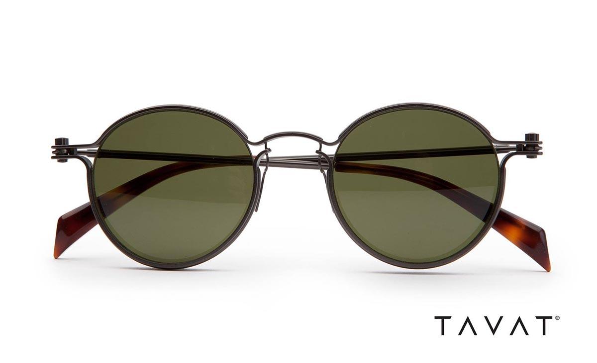 Tavat Eyewear Ottica Oriana
